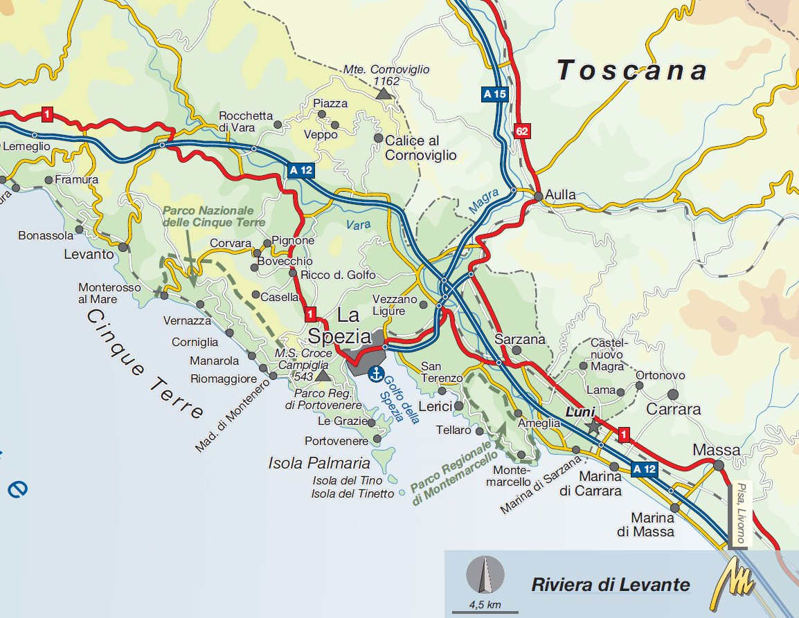 como italy map with Cinque Terre 2000 on Trieste Map as well Lake  o Holiday Apartments additionally Naples Map besides Cinque terre 2000 moreover Termas Romanas Bath Inglaterra.