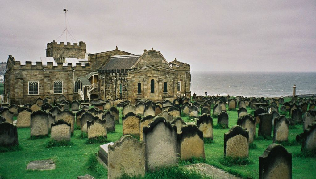 Whitby St.Mary