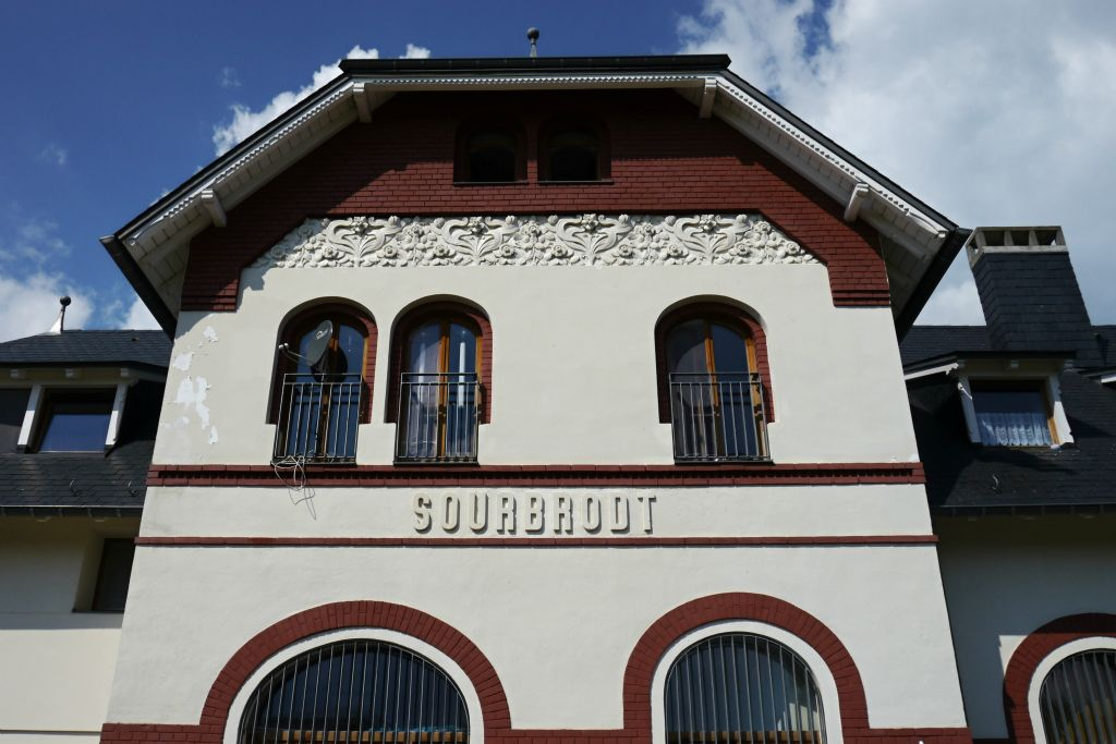 Sourbrodt